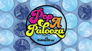 Bubble Wrap: Pop A Palooza