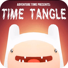 Adventure Time Presents: Time Tangle