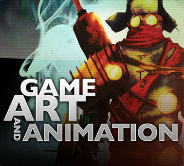 Game Art and Animation