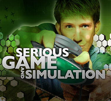 Serious Game and Simulation