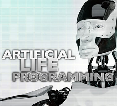 Artificial Life Programming