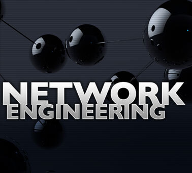 Network Engineering