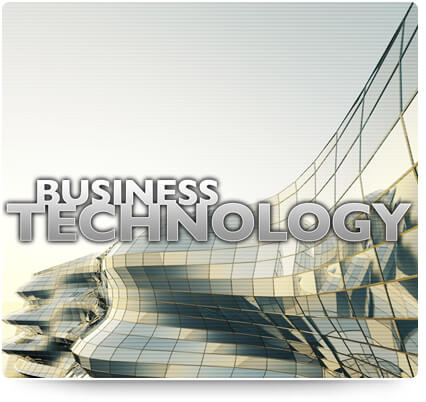 Business Technology Degree