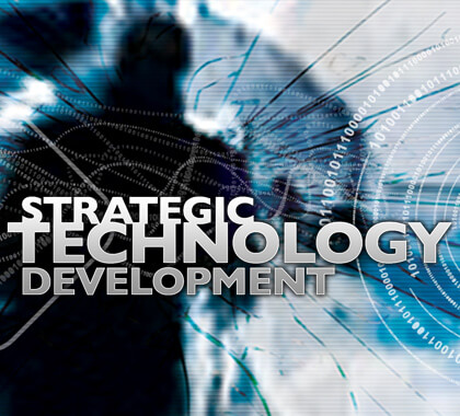Strategic Technology Development