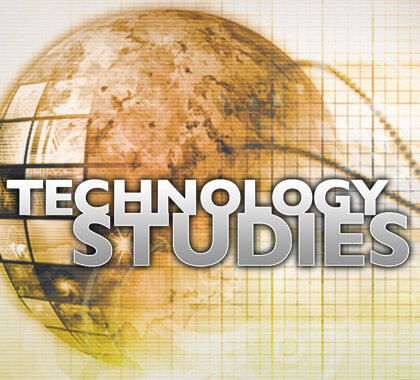 technology studies degree
