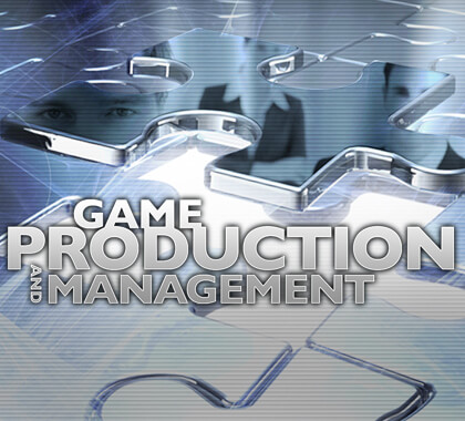 Game Production and Management degree
