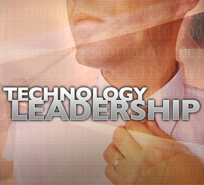 Technology Leadership Degree