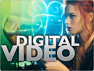 Digital Video Degree