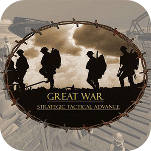 The Great War: Strategic Tactical Advance