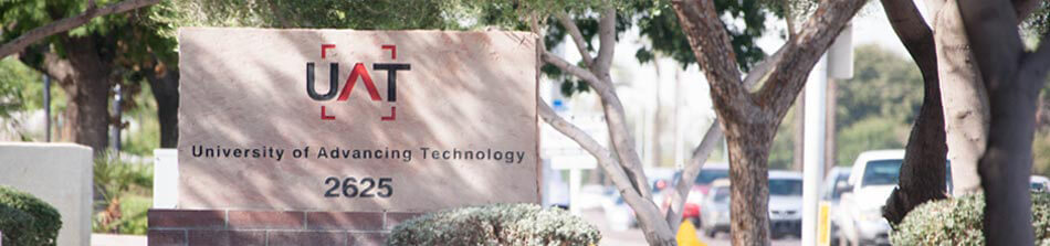 University Of Advancing Technology At A Glance