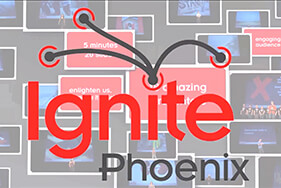 Ignite Phoenix #16 videos now online!
