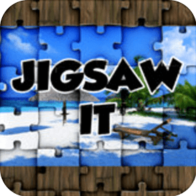 Jigsaw It