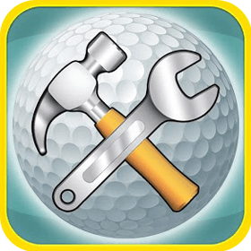 Toon Golf Builder