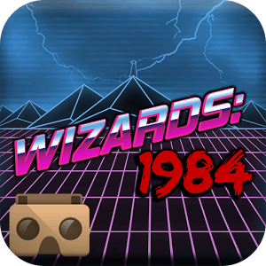 Wizards: 1984 VR