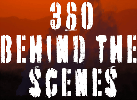 360 Behind Scenes  | Digital Video