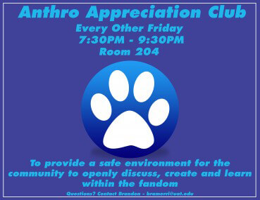 Anthro Appreciation Club