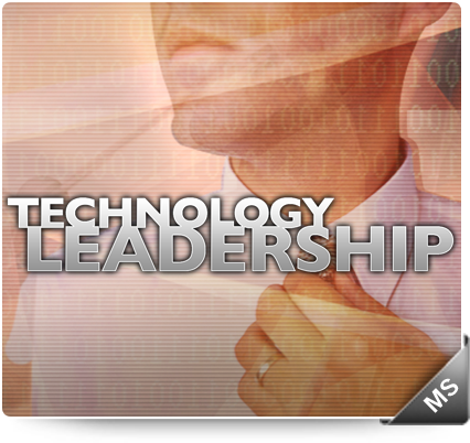 Technology Leadership MS Degree
