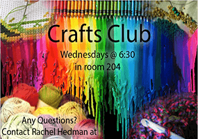 Crafts Club