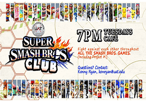 Super Smash Brothers Club