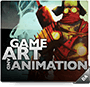 Game Art and Animation online undergraduate degree