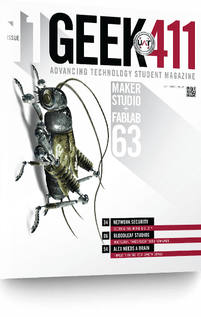 Issue 11 - Spring 2014