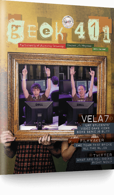 Issue 2 - Fall 2007