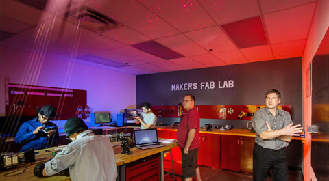 Makers Fab Lab