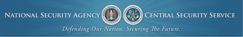 National Security Agency Central Security Service