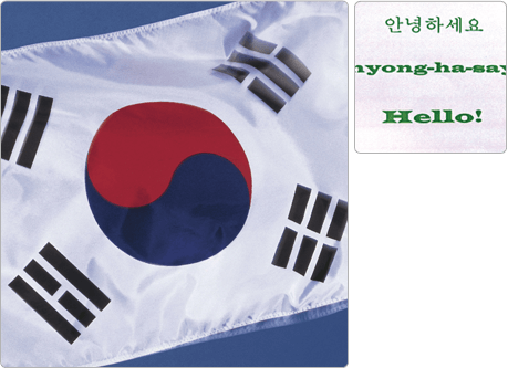 SIGHT AND SOUND LEARNING KOREAN  | Programming