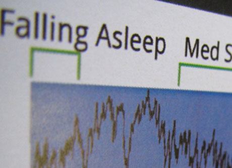 SLEEP SENSE  | Cyber Security