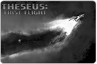 Theseus First Flight