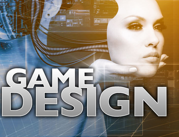 game design degree
