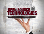 open source technologies degree