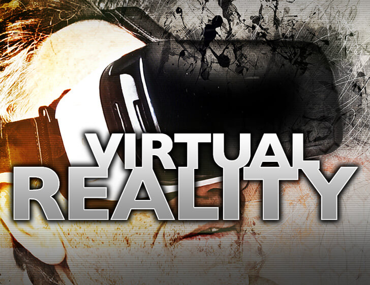 virtual reality degree