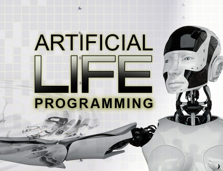 artificial life programming degree