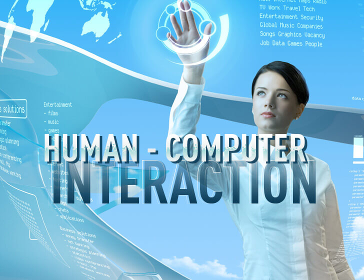 human computer interaction degree