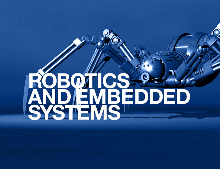 robotics degree