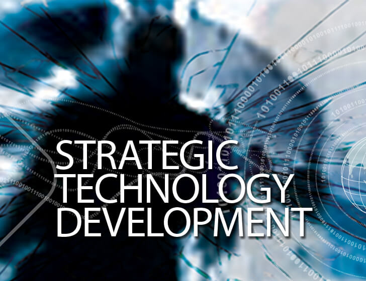 strategic technology development degree