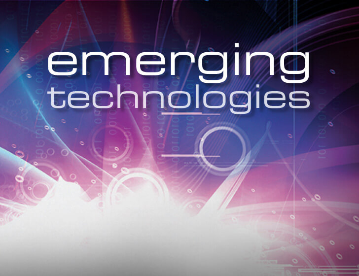 emerging technologies degree