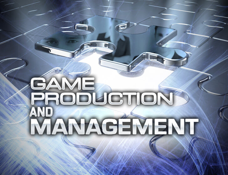 game production degree